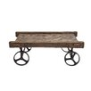 Woodland Imports Simply Nostalgic Coffee Table
