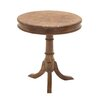 Woodland Imports Simply End Table