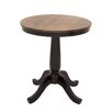 Woodland Imports Distinction End Table