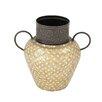 Woodland Imports Mosaic Vase