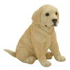 Woodland Imports Elegantly Crafted Dog Figurine