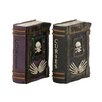 Woodland Imports LED Magic Book (Set of 2)