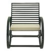 Woodland Imports Alluring Rocking Chair