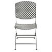 Woodland Imports Folding Chair