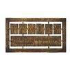Woodland Imports Family Decorative Wall Décor
