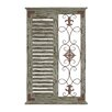 Woodland Imports Classic Wall Décor