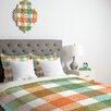 DENY Designs Zoe Wodarz Duvet Cover Collection