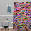 DENY Designs Fimbis A Good Day Shower Curtain