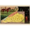 Buyenlarge 'Kentucky' by Arbuckle Brothers Graphic Art