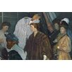 Buyenlarge 'The Shoppers' by William James Glackens Painting Print