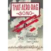 Buyenlarge 'That Aero Rag Song' Vintage Advertisement