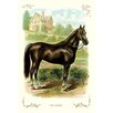 Buyenlarge The Horse Painting Print