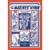 Buyenlarge 'The Marines Hymn' Vintage Advertisement