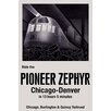 Buyenlarge 'Ride the Pioneer Zephyr' by Paris Pierce Wall Art