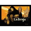 Buyenlarge 'La Bruja (The Witch)' Vintage Advertisement