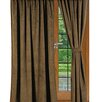 Wooded River Cabin Bear Drapes (Set of 2)