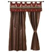 """Wooded River Yellowstone II 60"""" Curtain Valance"""