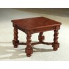 James Martin Furniture Sicily End Table