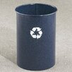 Glaro, Inc. RecyclePro 5-Gal Single Stream Open Top Recycling Waste Basket