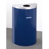 Glaro, Inc. RecyclePro Value Series 16-Gal Single Stream Industrial Recycling Bin