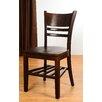Beechwood Mountain LLC Collage Side Chair (Set of 2)