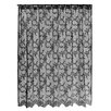 Heritage Lace Downton Abbey Yorkshire Shower Curtain