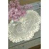 Heritage Lace Floret Doily (Set of 2)