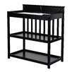 Dream On Me Zoey Convertible Changing Table/Twin Bed