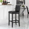 """Modway Tender 31"""" Bar Stool with Cushion"""