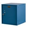 Hallowell Cubix 1 Tier 1 Wide Modular Locker