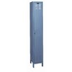 Hallowell Value Max 1 Tier 1 Wide School Locker