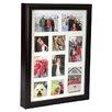HomePointe Photo Frame Jewelry Box