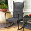 Tortuga Outdoor Portside Rocking Chair II