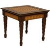 Padmas Plantation Trinidad End Table