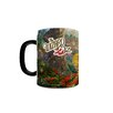 Trend Setters Follow the Yellow Brick Road Heat Changing Morphing Mug