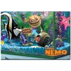 Trend Setters Finding Nemo (The Tank) Graphic Art Plaque