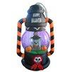 BZB Goods Halloween Lantern Decoration