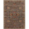 AMER Rugs Liberty Hand-Tufted Dark Gray Area Rug
