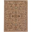 AMER Rugs Liberty Hand-Tufted Brown Area Rug