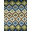 AMER Rugs Piazza Blue Area Rug