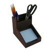 Neatnix Office Collection Pen and Post Holder