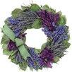 Urban Florals Spring / Everyday French Garden Walk Wreath