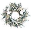 Urban Florals Beach Life Wreath