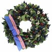Urban Florals Our Liberty Wreath