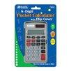 Bazic Pocket Size Calculator