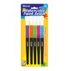 Bazic Jumbo Water Color Paint Brushes (Set of 4)