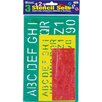 Bazic Lettering Stencil Sets (Set of 3)