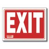 Bazic Exit Sign (Set of 24)