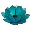 Dekorasyon Gifts & Decor Lotus Metal Votive