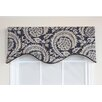 "RLF Home Lisbon 50"" Curtain Valance"
